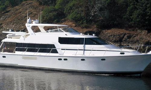Image of Pacific Craft Mariner for sale in United States of America for $769,000 (£550,477) Miami, FL, United States of America