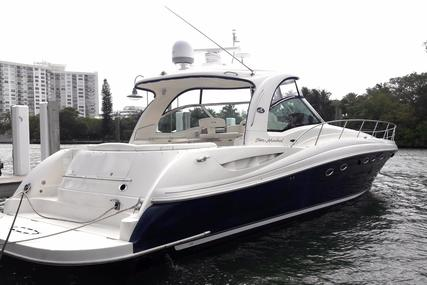 Sea Ray 500 Sundancer for sale in United States of America for $348,000 (£263,686)