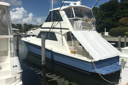 Riviera 48 Enclosed Bridge for sale in United States of America for $235,000 (£178,246)