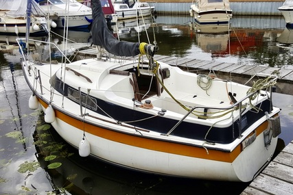Newbridge Navigator for sale in United Kingdom for £1,950