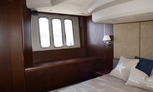 Image of Princess 54 for sale in Norway for €550,000 (£484,146) Oslo, Norway