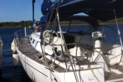 Dufour 44 for sale in France for €125,000 (£110,292)