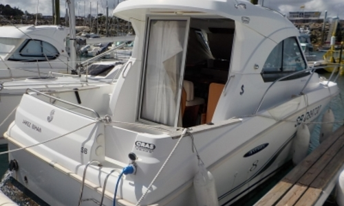 Image of Beneteau Antares 8 for sale in France for €45,000 (£39,725) SAINT QUAY PORTRIEUX, France