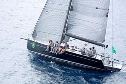 Vismara Farr 46 for sale in France for €275,000 (£242,641)