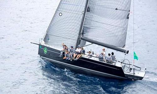 Image of Vismara Farr 46 for sale in France for €170,000 (£150,359) Marseille, France