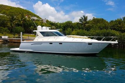 Tiara 44 Sovran for sale in Puerto Rico for $349,000 (£261,941)
