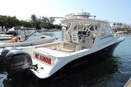 Hydra-Sports 3500 VX for sale in United States of America for $164,990 (£123,371)