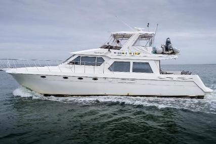 Navigator 53 pilothouse for sale in United States of America for $149,000 (£111,900)