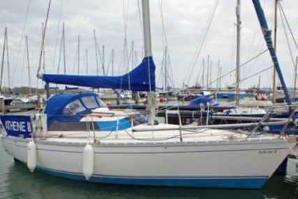 Jeanneau Fantasia Bilge Keel for sale in United Kingdom for £9,999