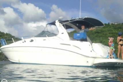Sea Ray 360 Sundancer for sale in United States of America for $74,900 (£56,669)