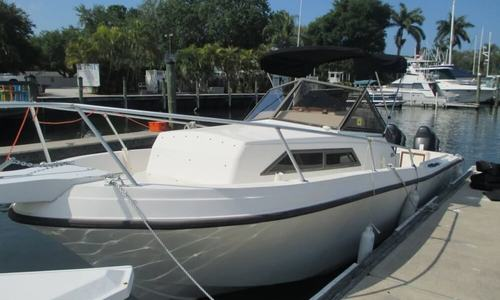 Image of Mako 240 Walkaround for sale in United States of America for $15,000 (£11,797) sarasota, Florida, United States of America