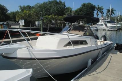 Mako 240 Walkaround for sale in United States of America for $15,000 (£11,515)