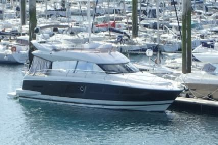 Prestige 500 for sale in France for €795,000 (£697,723)