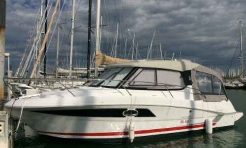 Image of Beneteau Antares 880 HB for sale in France for €74,900 (£66,134) LA ROCHELLE, France