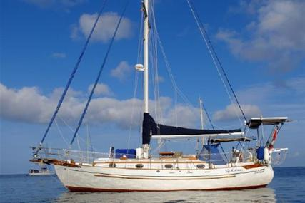 Tayana 37 for sale in Antigua and Barbuda for $55,000 (£41,576)