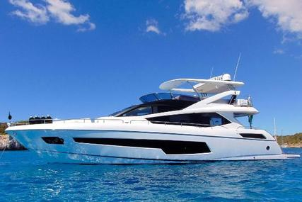 Sunseeker 75 Yacht for sale in Spain for £2,199,999