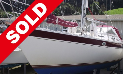 Image of Warrior 40 for sale in United Kingdom for £54,950 Dartmouth, United Kingdom