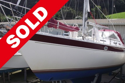 Warrior 40 for sale in United Kingdom for £54,950