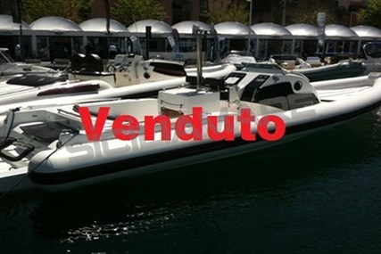 Cantieri Navali Partenopei Squgnizzo 31 for sale in Italy for P.O.A. (P.O.A.)