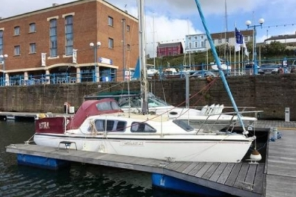 SUN YACHTS SUN 27 SUNFLAIR for sale in United Kingdom for £6,500