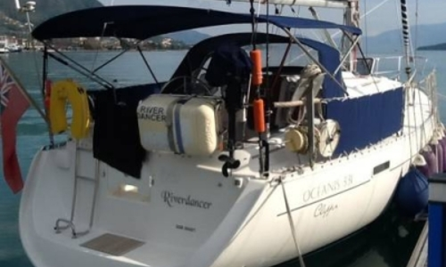Image of Beneteau Oceanis 331 Clipper for sale in Greece for £35,950 LEFKAS, Greece