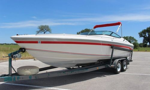 Image of Wellcraft Nova ST 26 for sale in United States of America for $15,400 (£11,012) San Antonio, Texas, United States of America