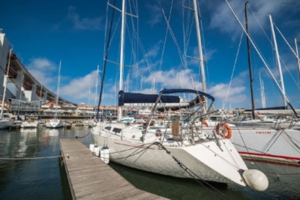 Rainbow 40 for sale in Portugal for €50,000 (£44,020)