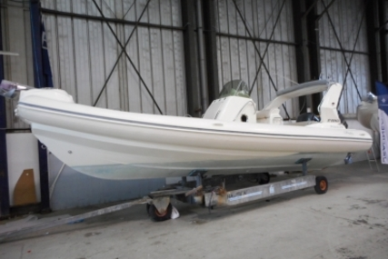 Nuova Jolly 28 Wa Prince for sale in France for €79,000 (£69,551)