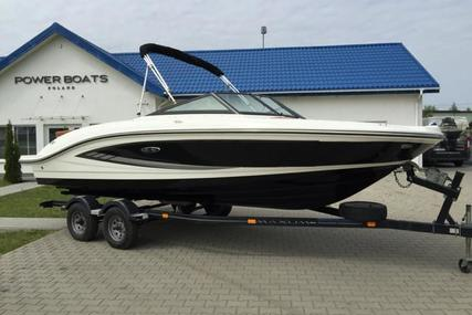 Sea Ray 210 SPXE for sale in Poland for €42,842 (£38,286)
