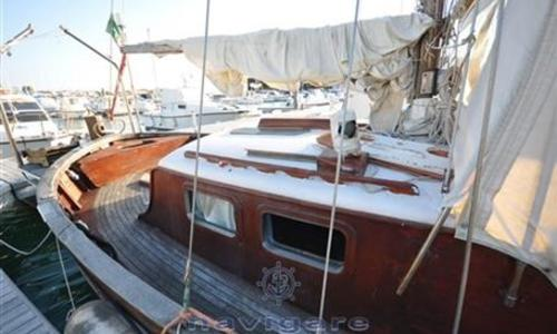 Image of Cantiere MOLTEDO di Genova GOLETTA PEXINO 3 for sale in Italy for €40,000 (£35,917) Toscana, Italy