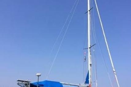 Oyster 48 for sale in Greece for €97,950 (£86,382)