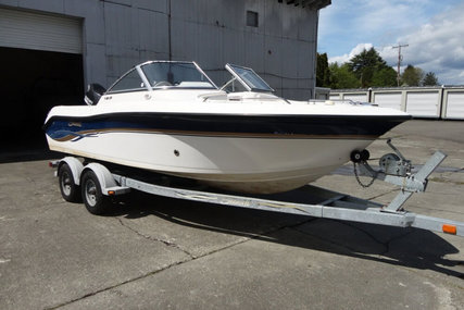 Seaswirl 185 Fish & Ski for sale in United States of America for $14,000 (£10,592)