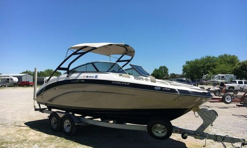 Image of Yamaha 242 Limited S for sale in United States of America for $48,999 (£34,929) Fletcher, Oklahoma, United States of America
