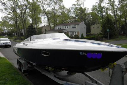 Donzi 25 ZX for sale in United States of America for $14,900 (£11,302)