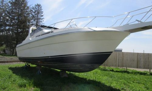 Image of Silverton 34 Express for sale in United States of America for $14,900 (£10,575) Mattituck, New York, United States of America