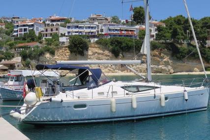 Jeanneau Sun Odyssey 39 DS for sale in Greece for £89,950