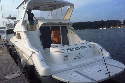 Sea Ray 440 Express Bridge for sale in United States of America for $99,900 (£75,316)