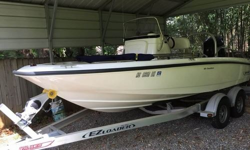 Image of Boston Whaler 180 Dauntless for sale in United States of America for $45,000 (£32,468) Asheville, North Carolina, United States of America