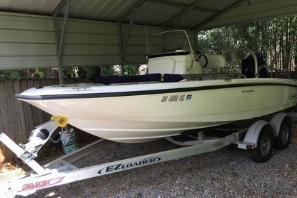 Boston Whaler 180 Dauntless for sale in United States of America for $45,000 (£34,016)