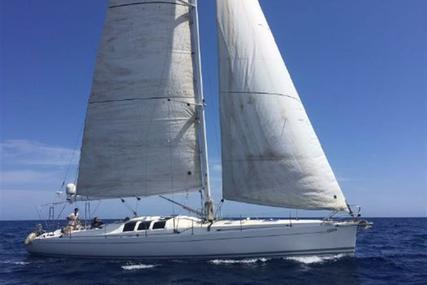 Custom Cruiser/Racer Henze Werft Jade X Holyk for sale in Spain for $184,496 (£139,464)