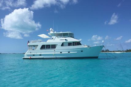 Outer Reef Yachts 650 MY for sale in United States of America for $1,725,000 (£1,309,924)