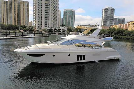 Azimut Yachts Flybridge for sale in United States of America for $719,000 (£547,084)