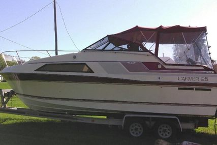 Carver Montego 2557 for sale in United States of America for $9,999 (£7,578)