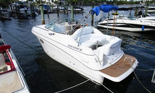 Image of Four Winns Vista 248 for sale in United States of America for $24,500 (£17,654) Aventura, Florida, United States of America