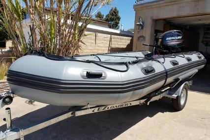 INMAR Inflatable Boats 470-PT for sale in United States of America for $17,000 (£13,721)
