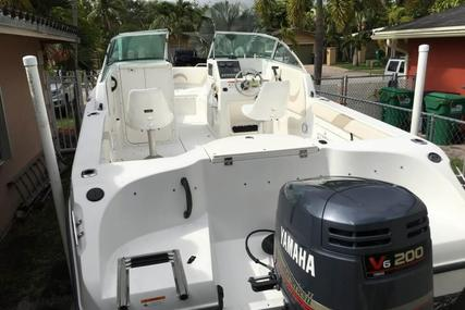 Seaswirl 2101 Striper Dual Console for sale in United States of America for $12,000 (£9,008)