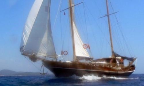 Image of Turkish Gulet 18 Metre for sale in Turkey for €230,000 (£203,414) Turkey