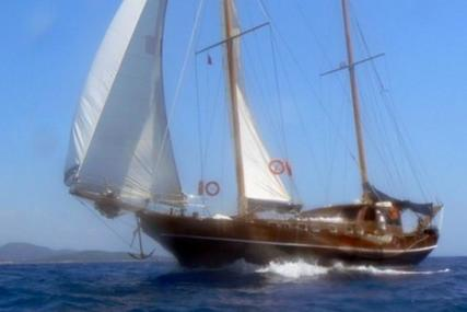 Turkish Gulet 18 Metre for sale in Turkey for €230,000 (£203,625)