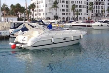 Cranchi Zaffiro 34 for sale in Spain for €84,000 (£74,295)