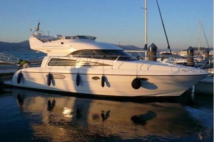 Astondoa 39 for sale in Spain for £115,000